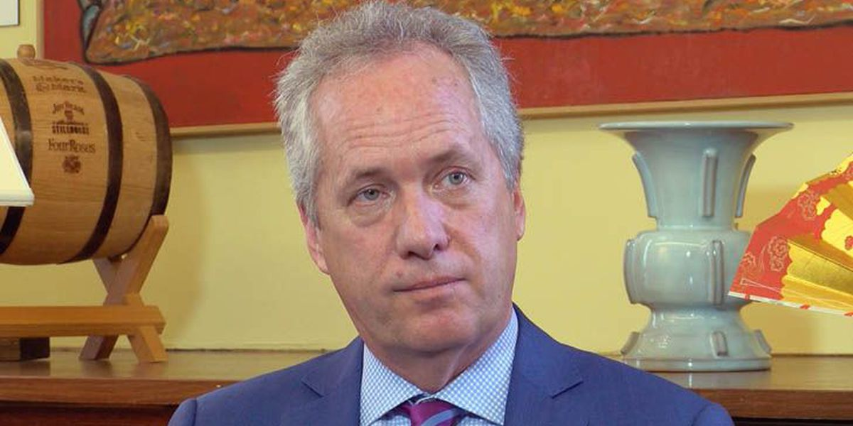 Mayor Fischer talks highs and lows of 2017