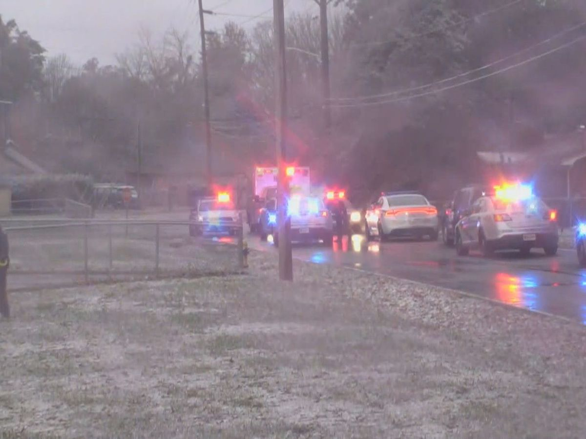 Man killed, person of interest in custody in Shively shooting
