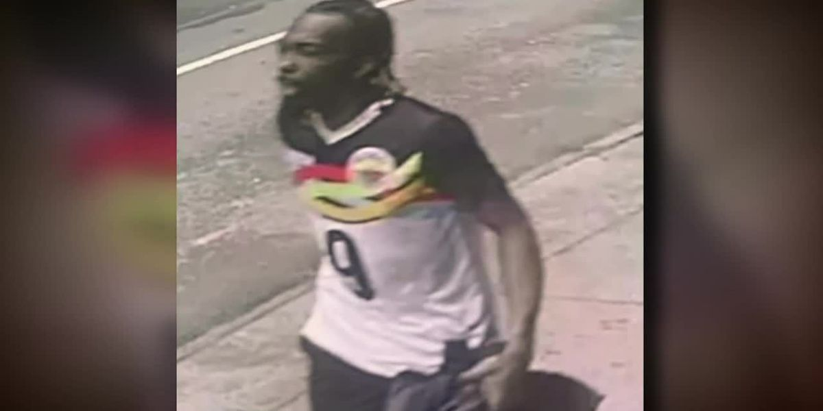 Manhunt underway after Times Square shooting that injured 3