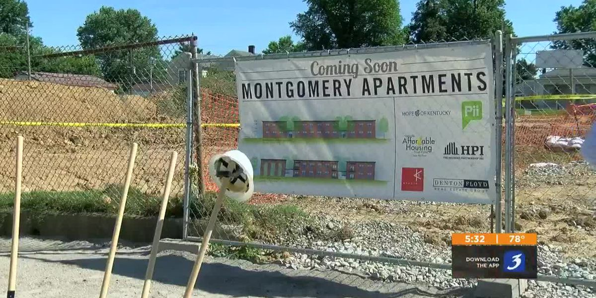 Montgomery Apartments to set provide affordable housing in Portland