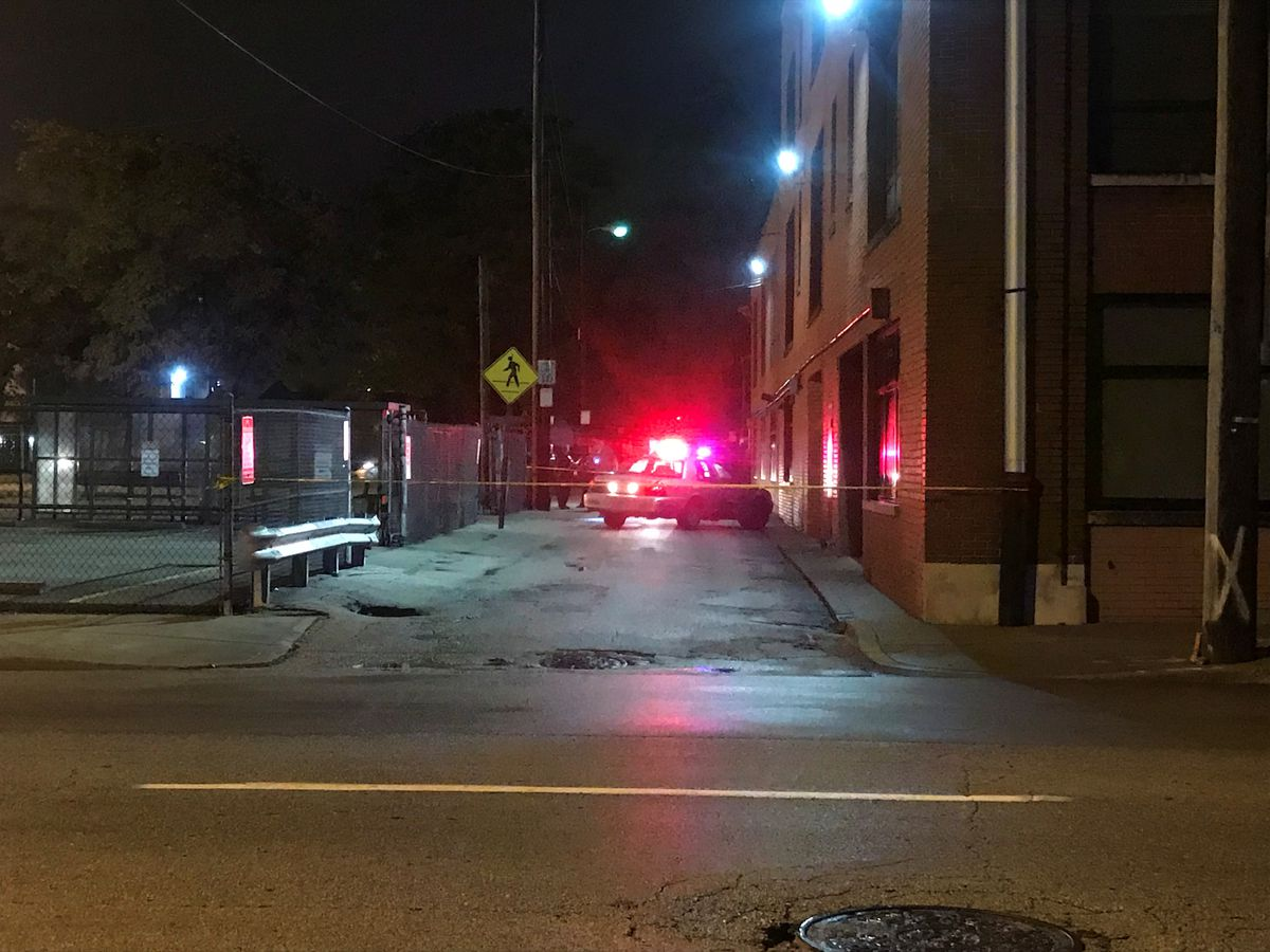Man found dead in Smoketown neighborhood