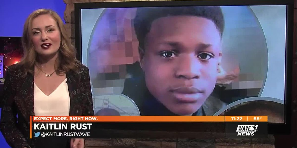 Family pleads for justice three weeks after 17-year-old shot, killed