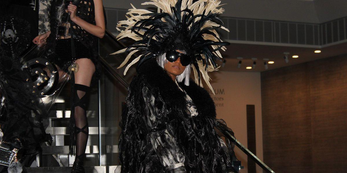 PHOTOS: Louisville Bespoke hosts inaugural fashion show at Speed