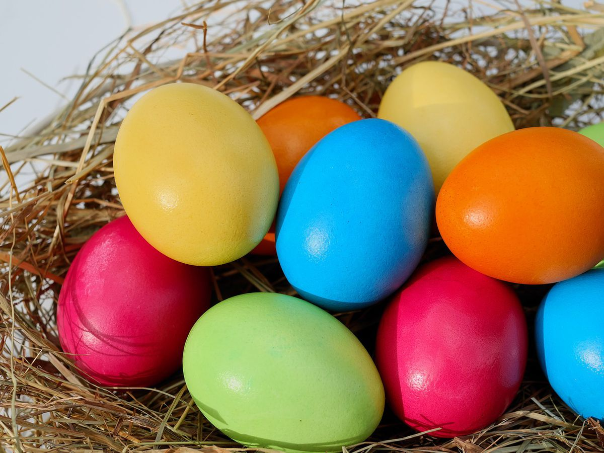 Clarksville to distribute 10,000 Easter eggs