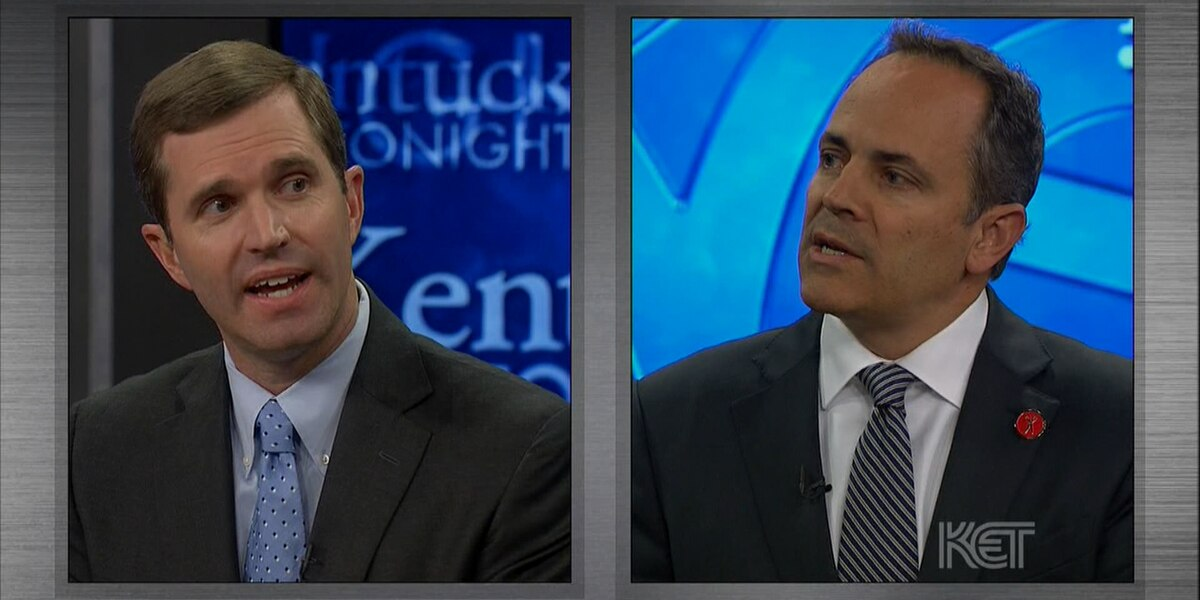 Pension crisis a big focus in KET governor debate