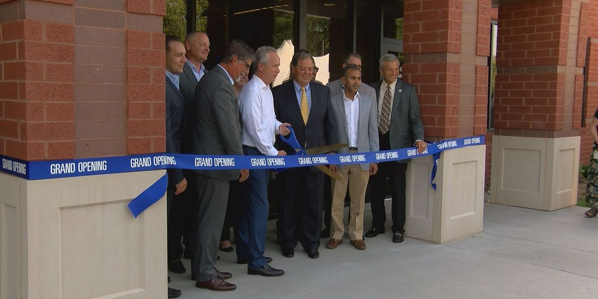 $2 million oncology pharmacy headquarters opens in Louisville