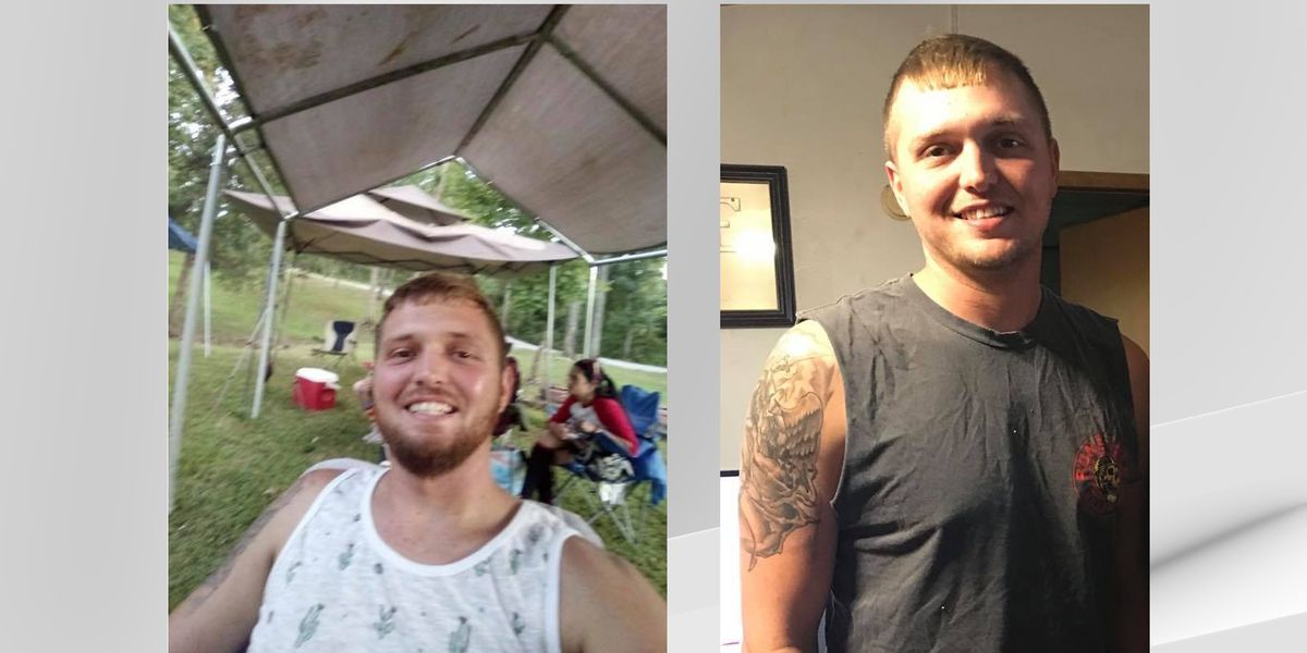Police looking for missing Nelson County man