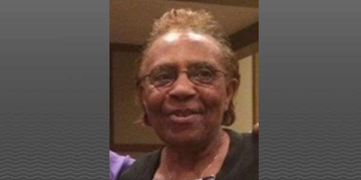 UPDATE: Golden Alert canceled; missing Louisville woman located