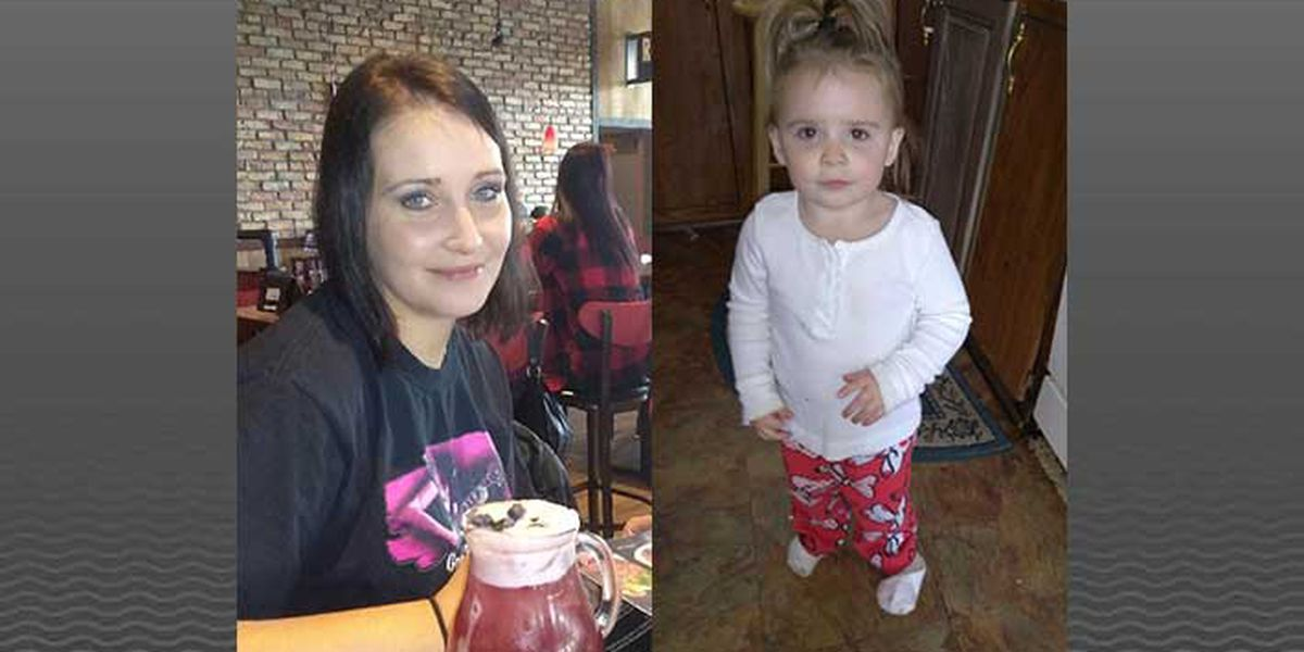 Police need help finding Kentucky mother with warrant, young child