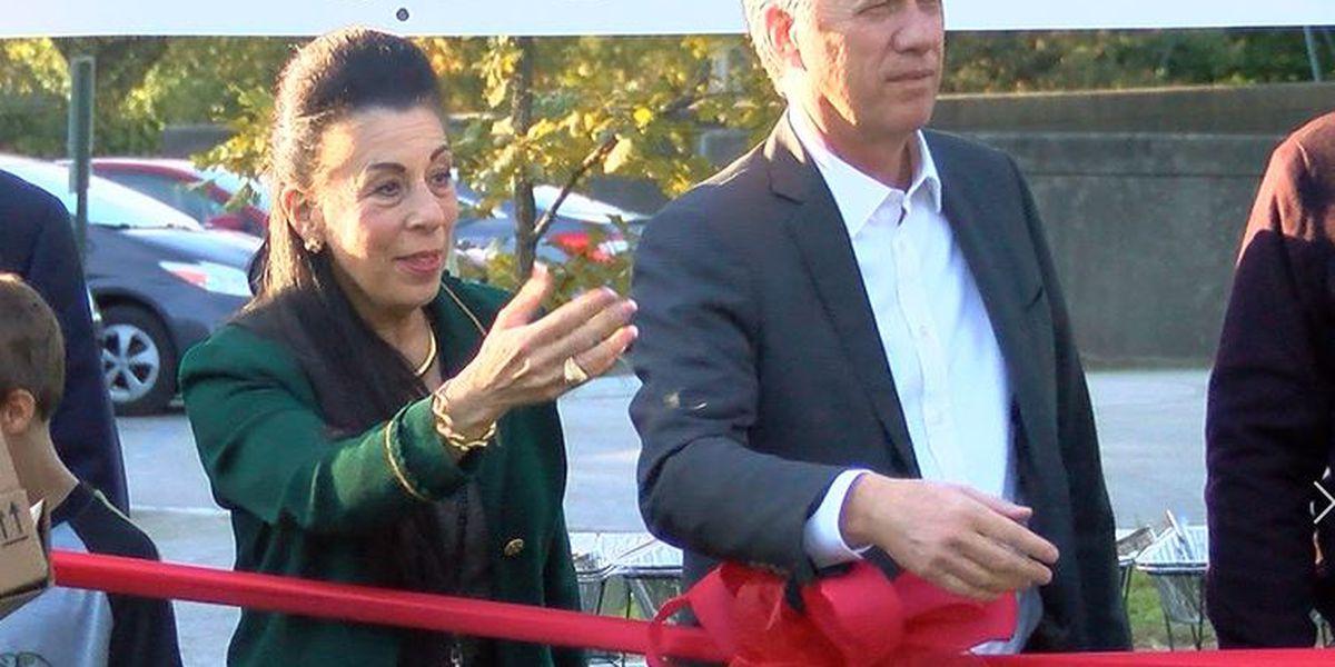 Story Avenue Park renovations revealed as Butchertown celebrates growth