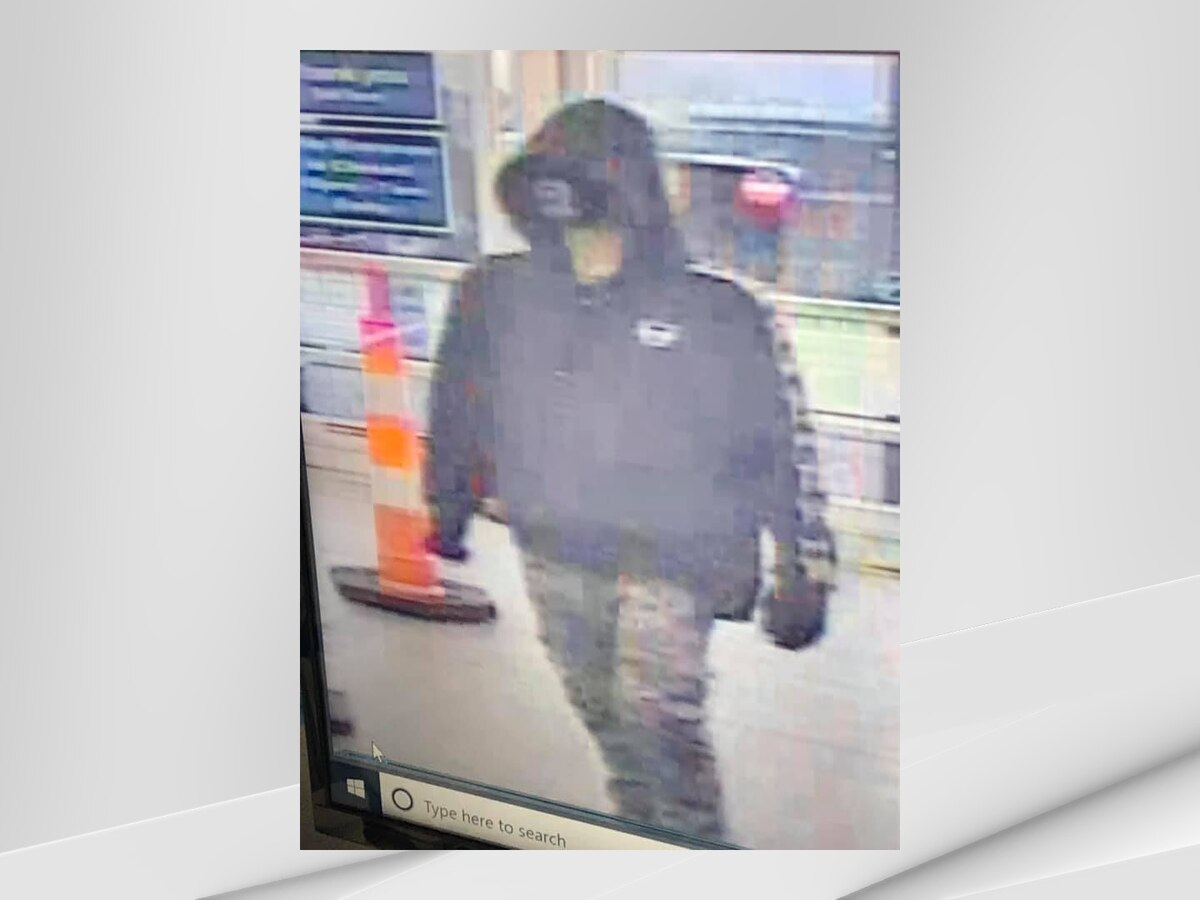 Police looking for suspect in assault, robbery investigation at La Grange Walmart