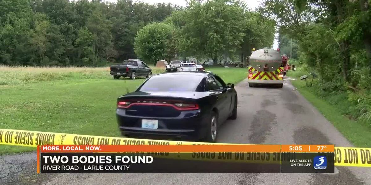 Update: 1 victim at gruesome LaRue County crime scene was dismembered