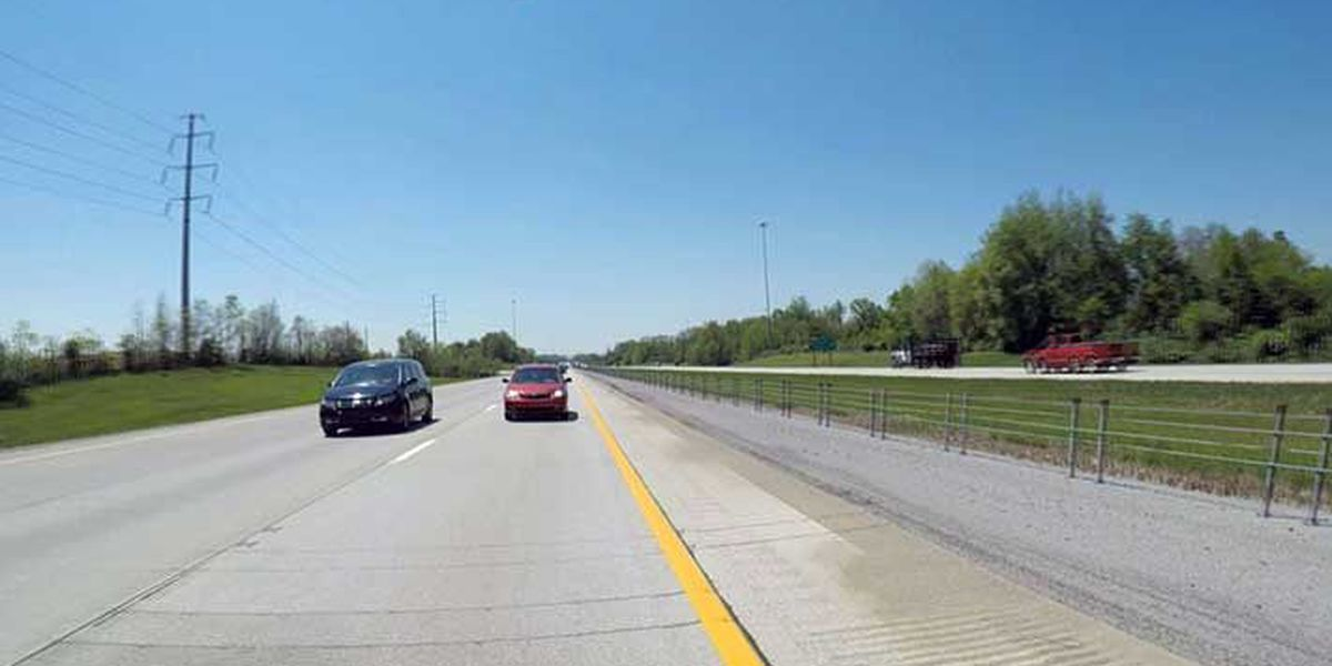 Public input session to be held for Gene Snyder widening project
