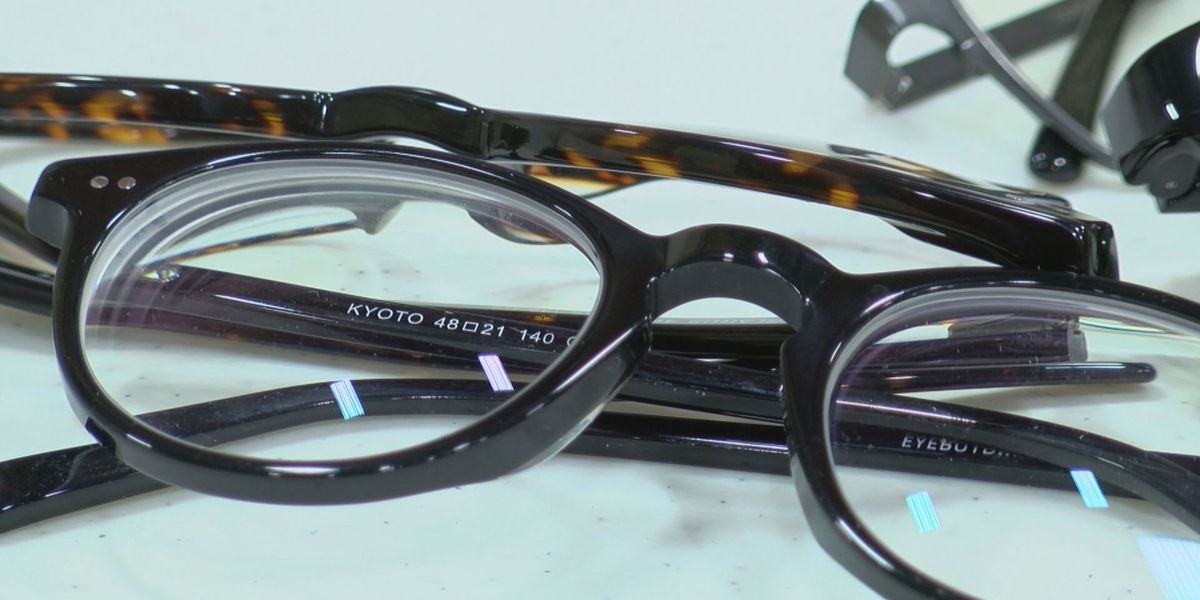 Free glasses program paused in Ky. due to license issues