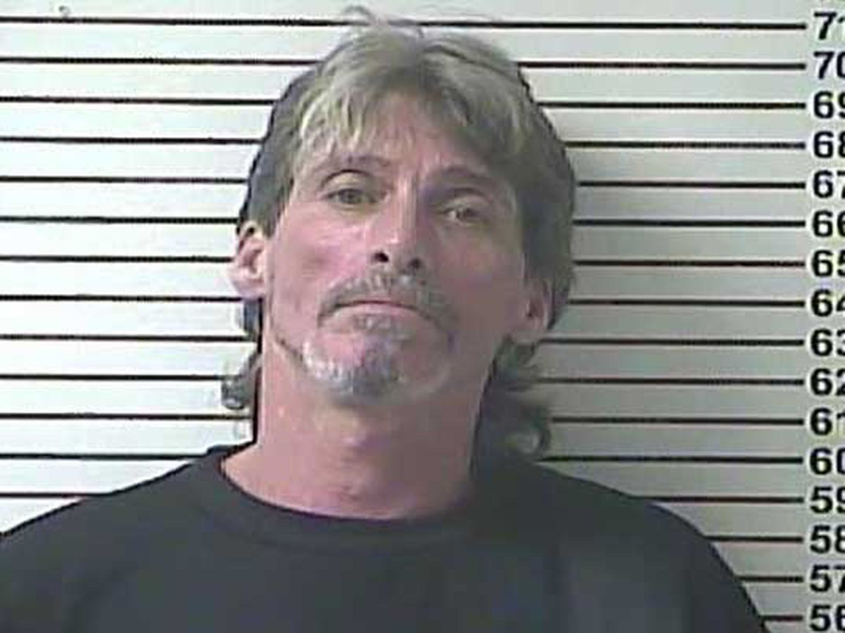 Suspect arrested in Bardstown bank robbery