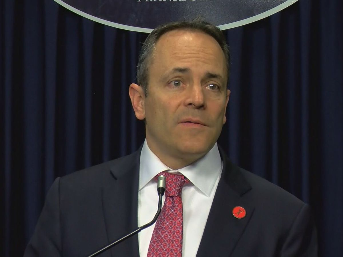 Local leaders react to Bevin's concession, Beshear's victory