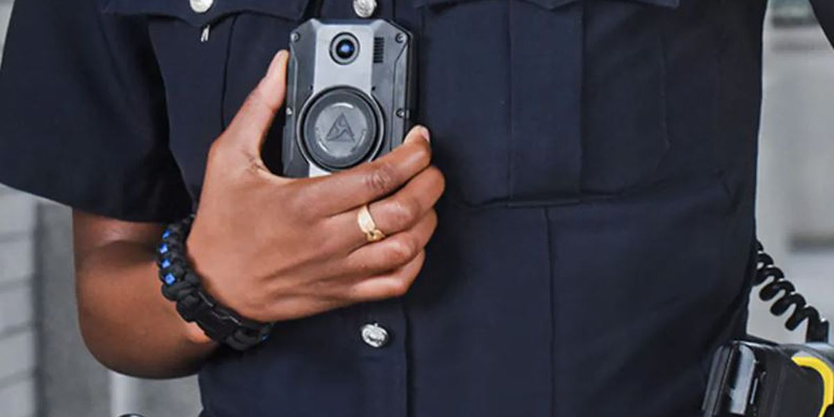Jeffersonville PD one step closer to getting body cameras