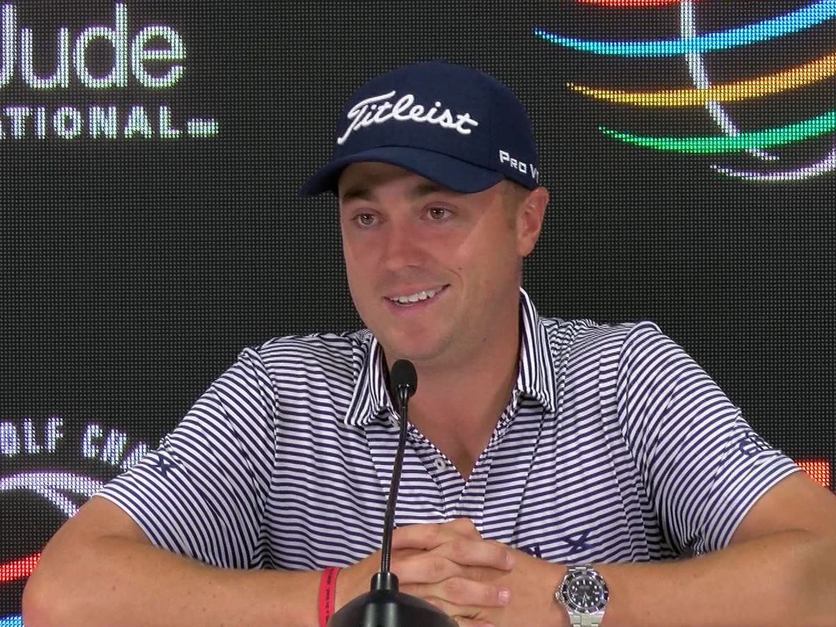 Justin Thomas takes BMW title, earns top seed for Tour Championship