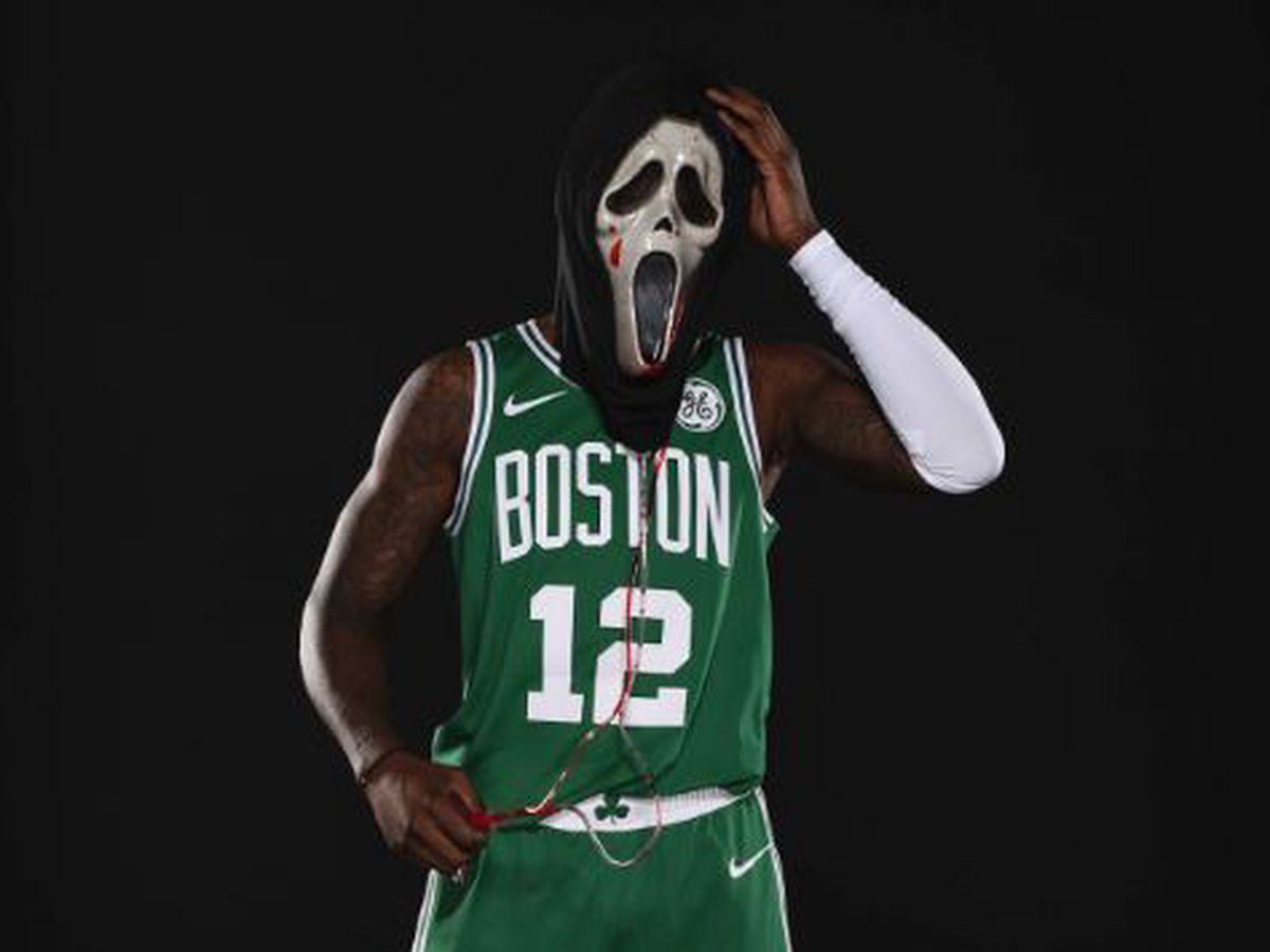 Terry Rozier: Former UofL star ready to scare the NBA again in year 4