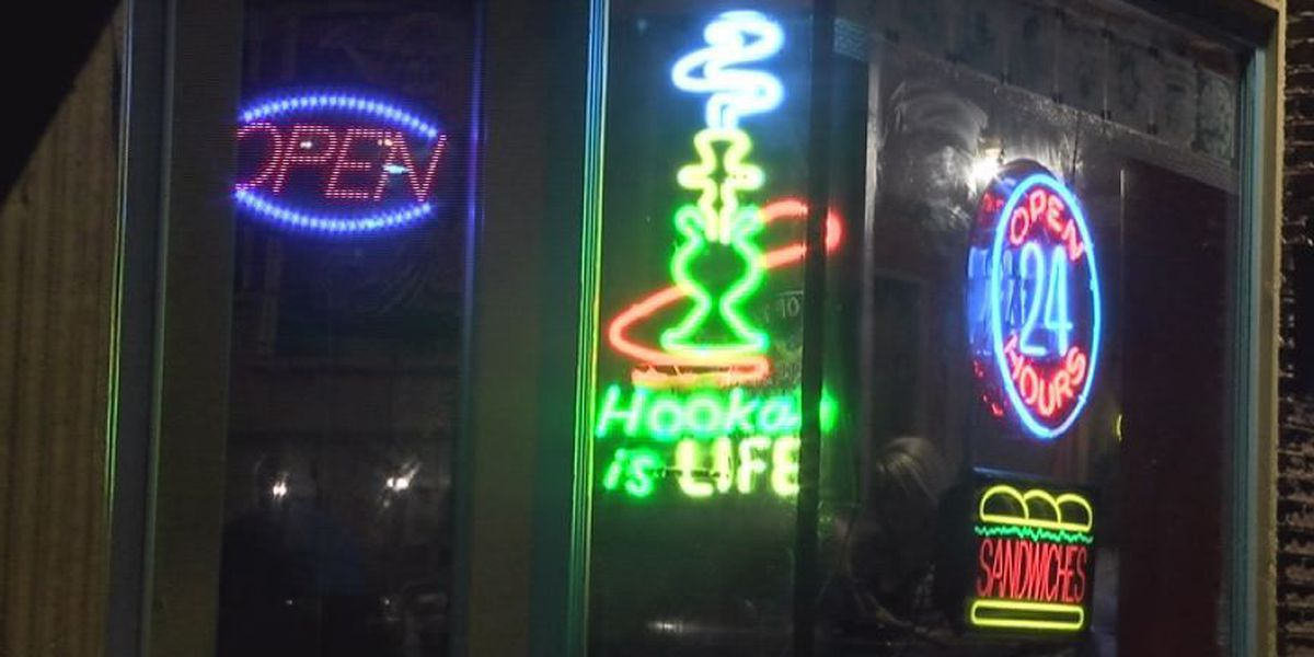 Report: Hookah smokers inhale toxic chemicals, may harm heart
