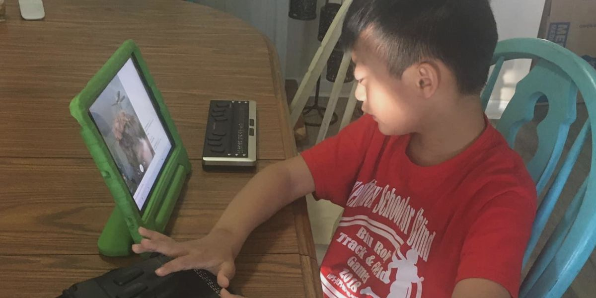 Parents of children with special needs concerned students will fall behind with NTI