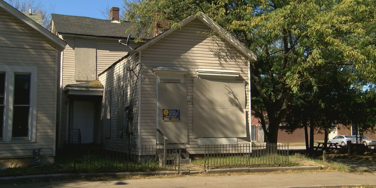OneWest moves forward with revitalization efforts in west Louisville
