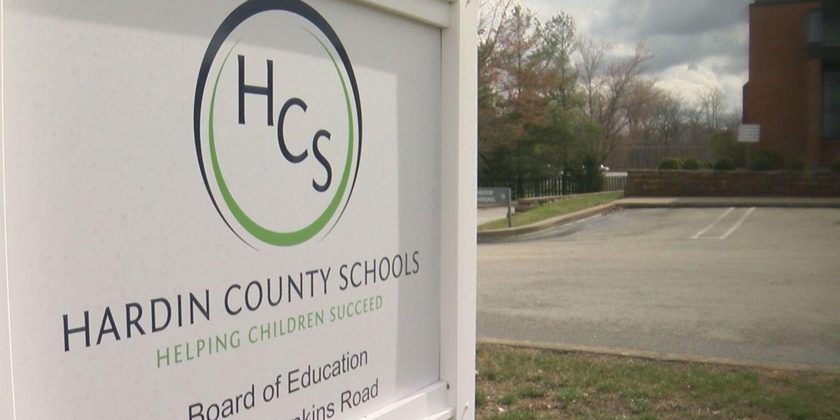 Hardin County School Calendar 2021 Background