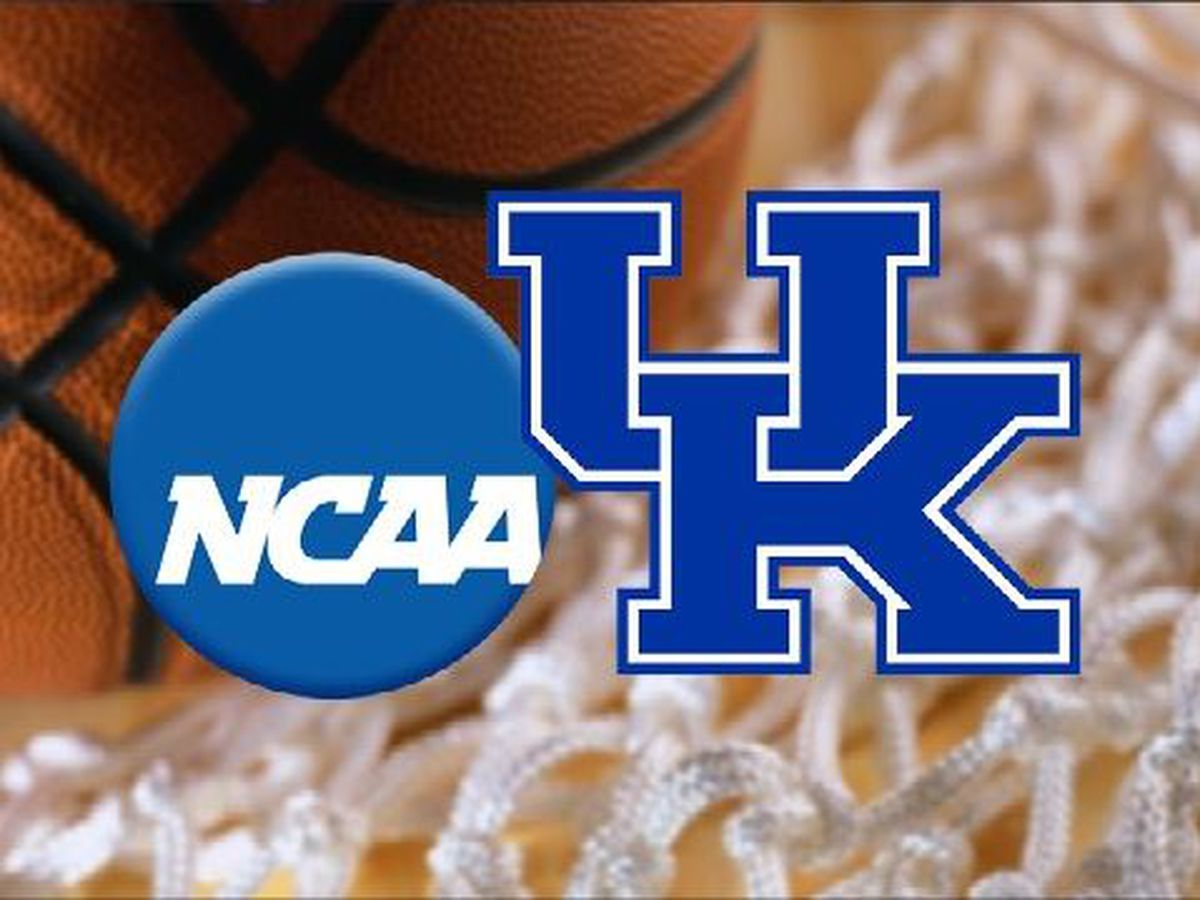 UK basketball player announces he's leaving program