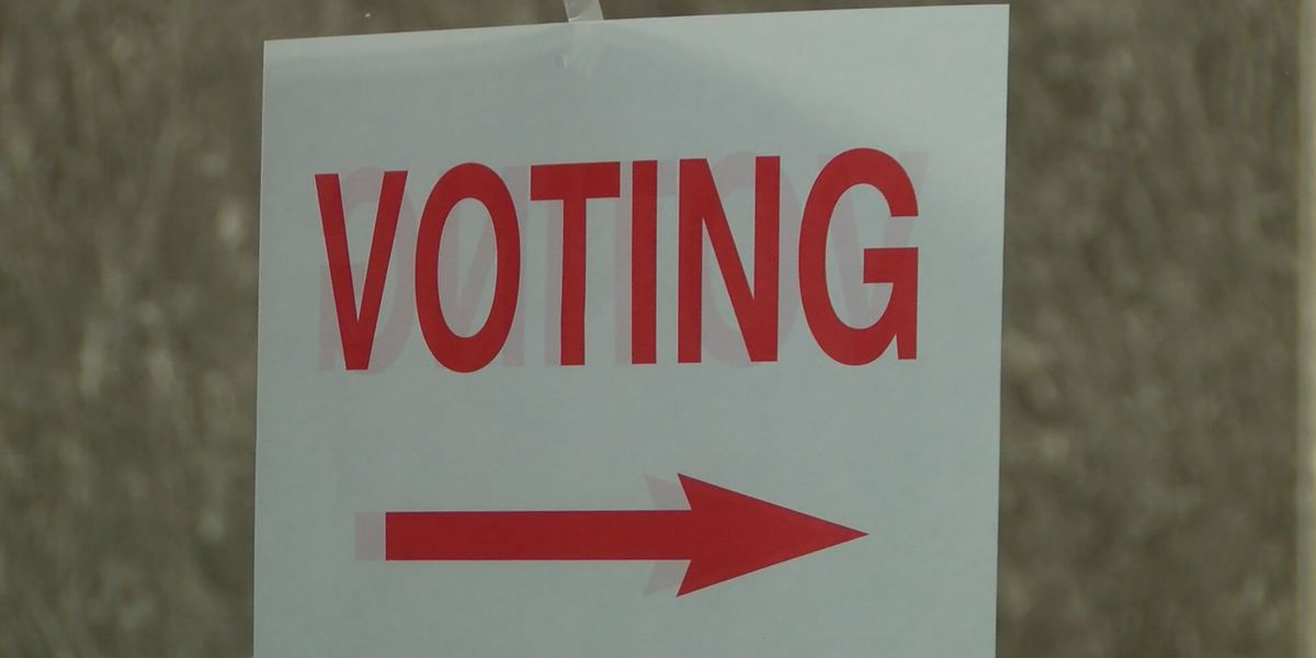 Poll volunteers needed for November election