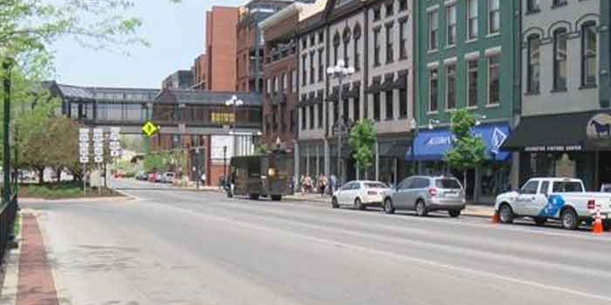 Lexington implements new curfew for minors