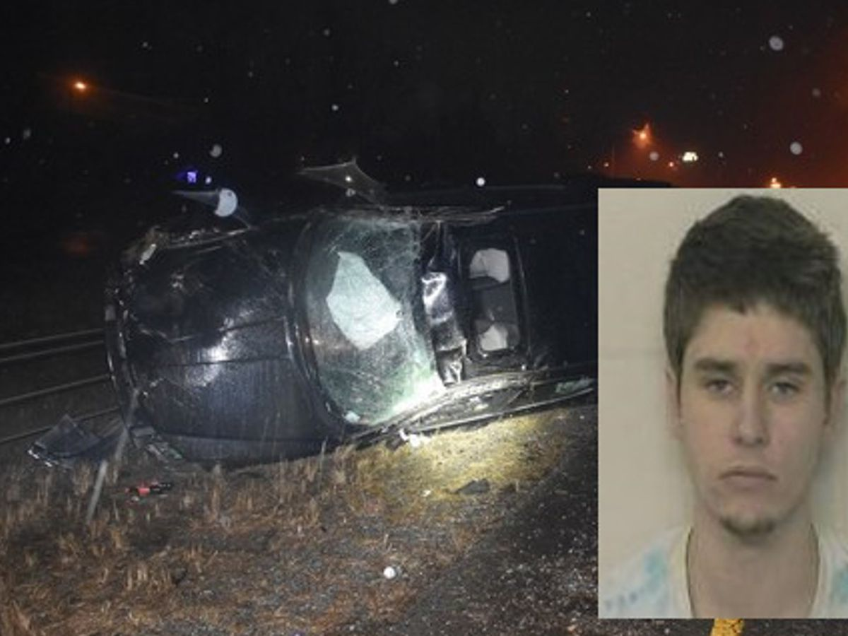 Jennings County man arrested for deadly crash on I-65