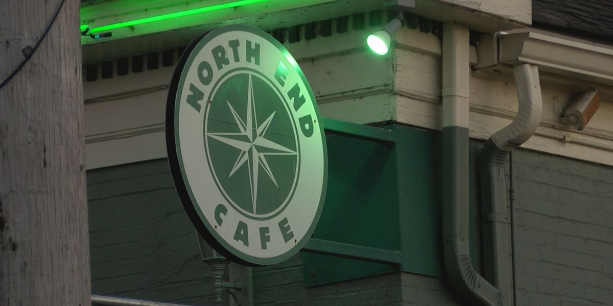 North End Cafe Highlands location closing