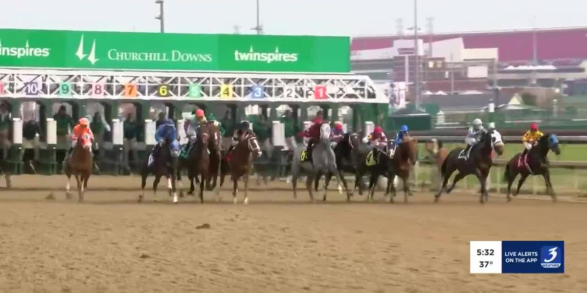 Congress steps closer to oversight of horse racing