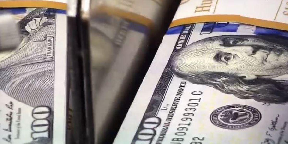 Make Ends Meet: Stimulus money help