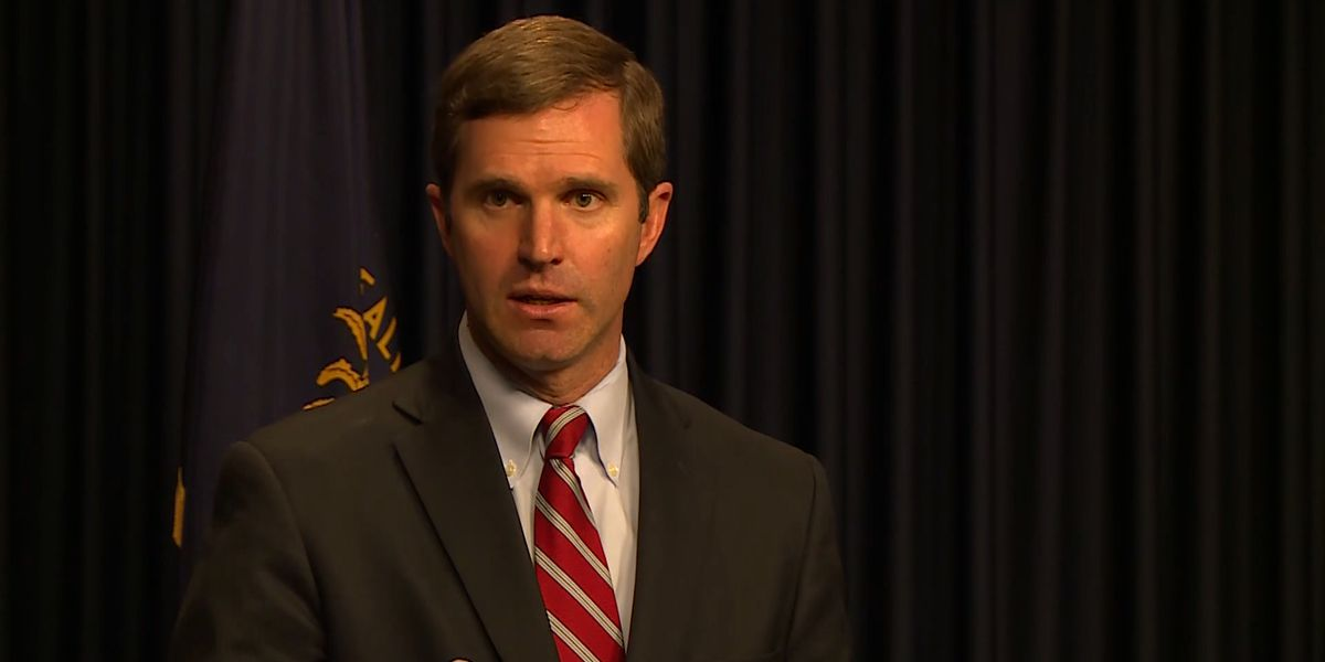 WATCH LIVE: Governor Andy Beshear's September 23 COVID-19 briefing