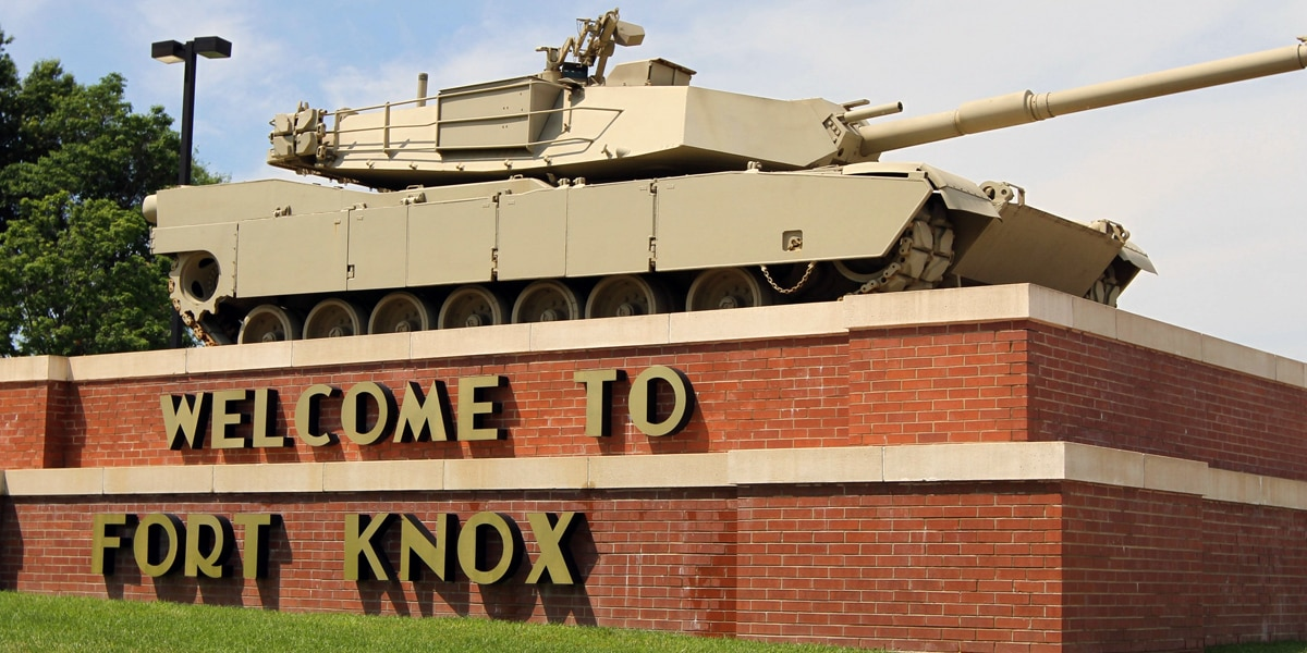 Fort Knox commanding general: Post 'best fit' for Army headquarters