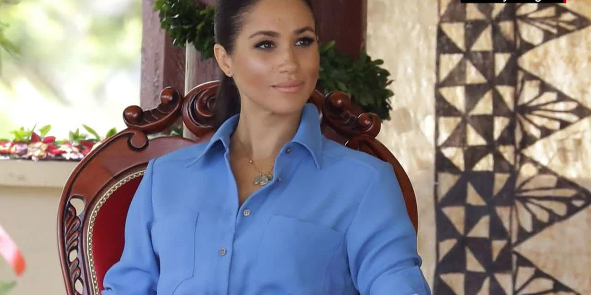 Palace to investigate Meghan bullying accusations