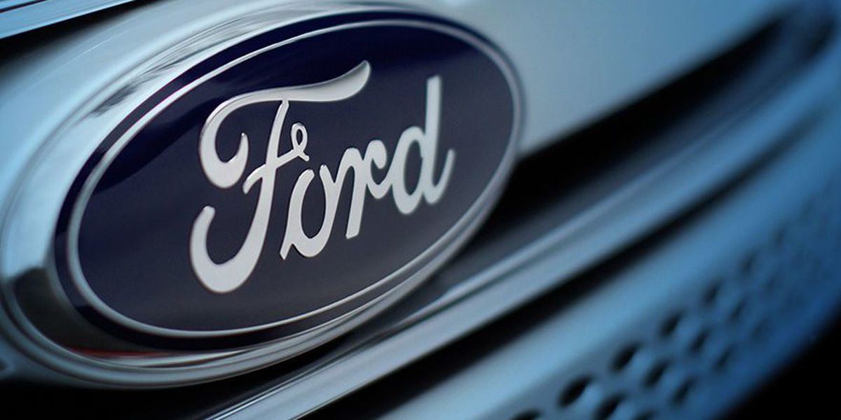 Ford to boost production on 2 vehicles, plans to add 550 jobs to Kentucky Truck Plant