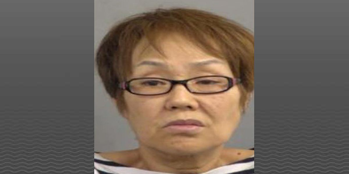 Spa owner charged with promoting prostitution