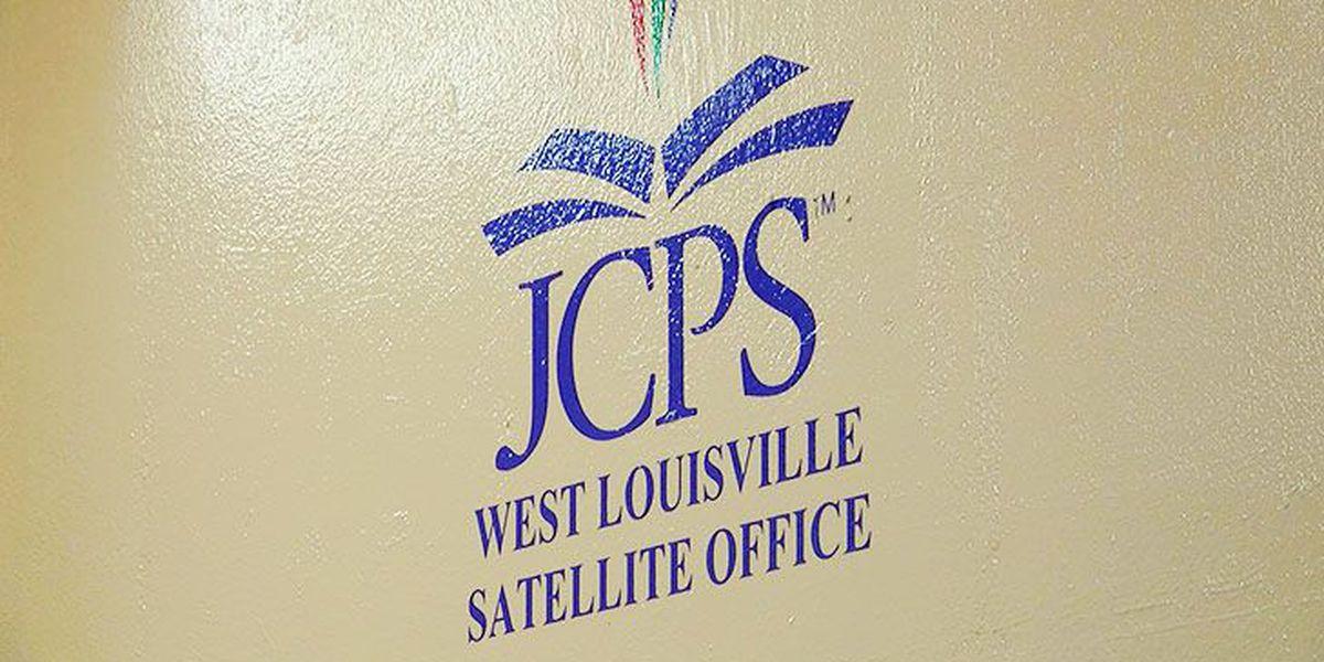 JCPS opens new West Louisville Satellite Office