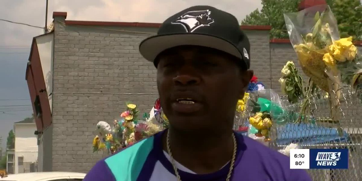 Nephew of David McAtee killed in West Louisville shooting, family says