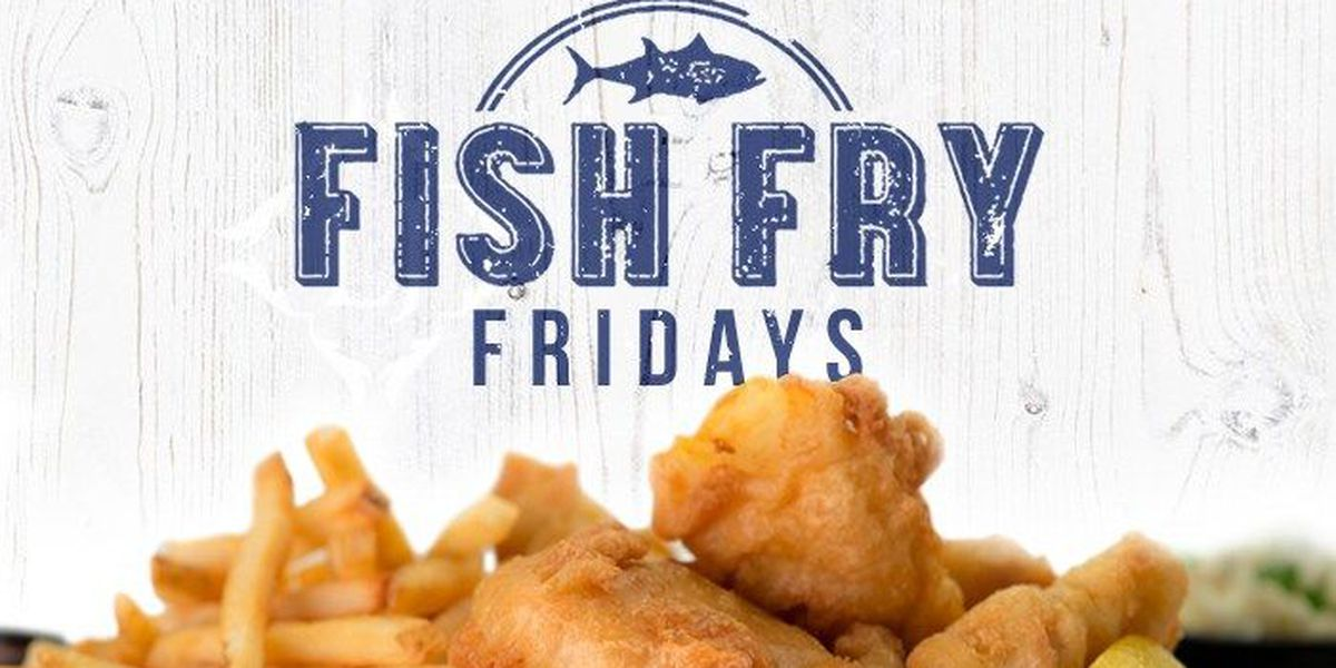 WAVE Country Fish Fry Guide