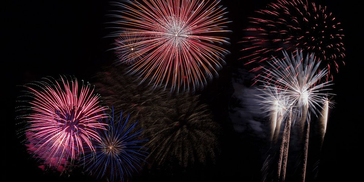 Celebrate Fourth of July at Waterfront Park