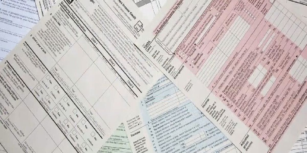 Make Ends Meet: Filing taxes quickly & correctly