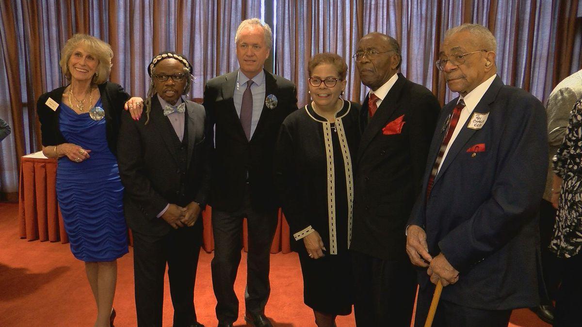 Annual Freedom Award goes to Louisville educator Diane Porter