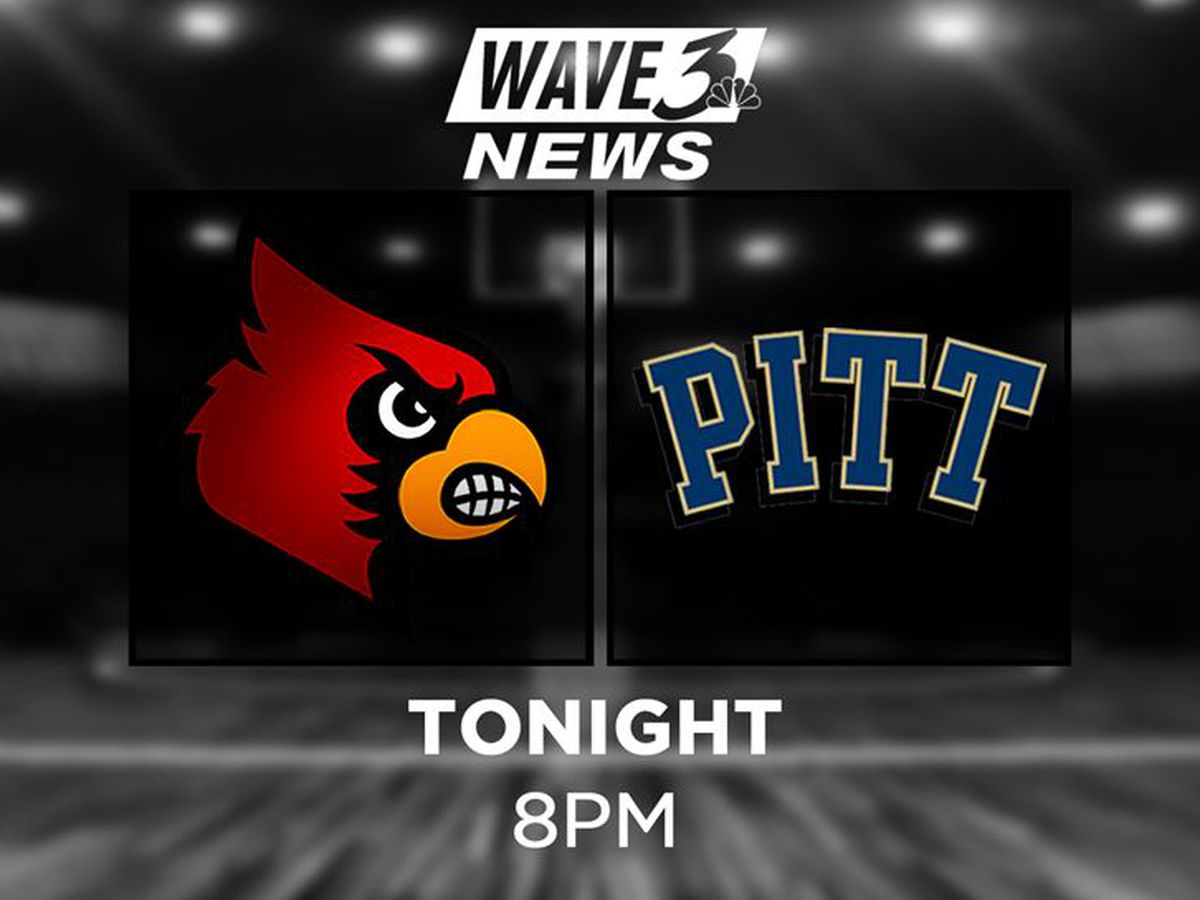 Program Alert: UofL takes on Pitt on WAVE 3 News