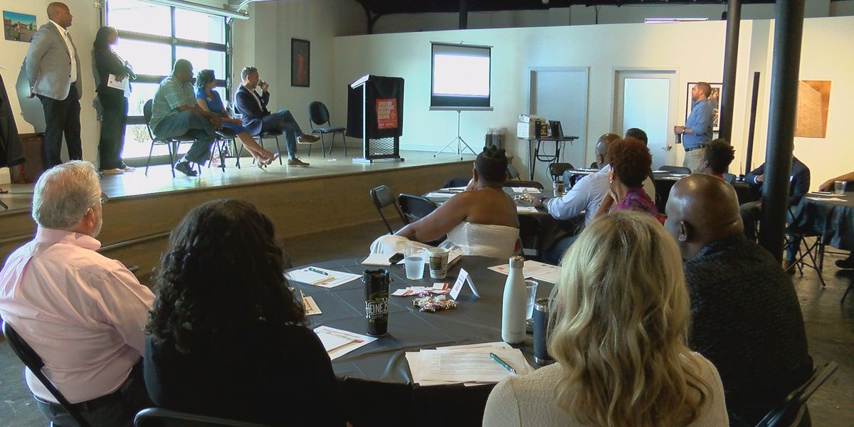 Panel discusses supporting more local business in West End