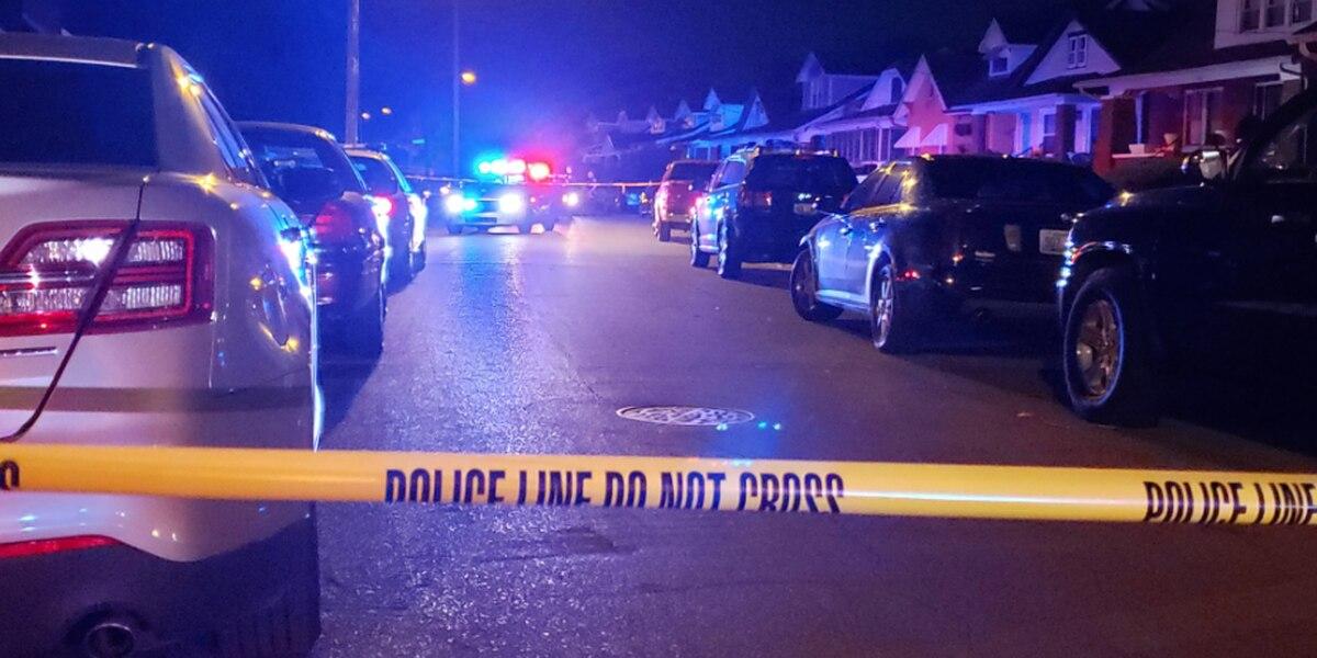 Police: Man dies in shooting in Algonquin neighborhood