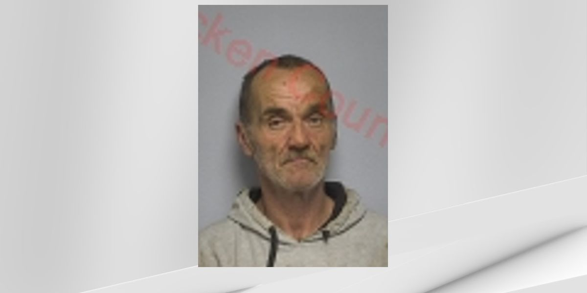 Paducah man arrested after stealing metal to sell for recycling