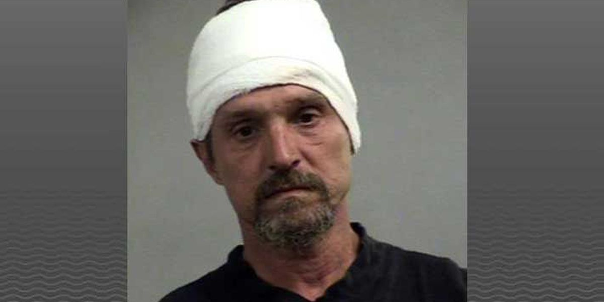 Suspect charged in downtown Louisville assault